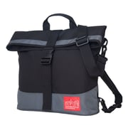 Manhattan Portage Double Dare Convertible Black/ Grey (1245 BLK/GRY)