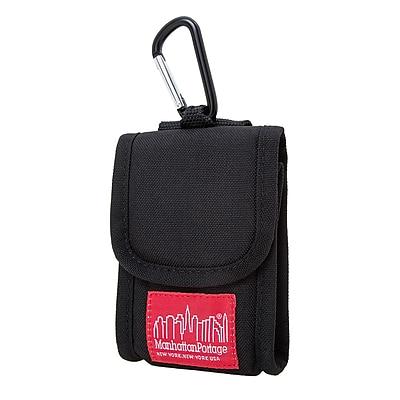 Manhattan Portage Accessory Case Medium Black (1005 BLK)