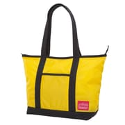 Manhattan Portage Cordura Lite Cherry Hill Tote Bag Medium Yellow (1306Z-CD-L YEL)