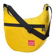 Manhattan Portage Cordura Lite Top Zipper Nolita Bag Yellow (6056-CD-L YEL)