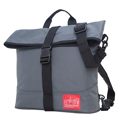 Manhattan Portage Double Dare Convertible Grey (1245 GRY)