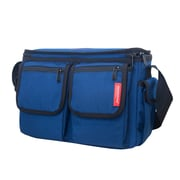 Manhattan Portage Shutterbug Messenger Bag Navy (1540 NVY)