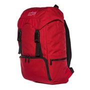 Manhattan Portage Hiker Backpack Jr. Red (2123 RED)