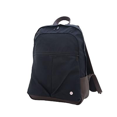 Token Waxed Woodhaven Backpack Black (TK-225-WX BLK)