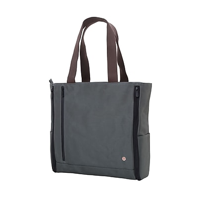 Token Neptune Tote Bag Grey (TK-309 GRY)