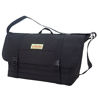 Manhattan Portage Ny Bike Messenger Bag (1620 BLK)