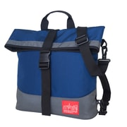 Manhattan Portage Double Dare Convertible Navy/ Grey (1245 NVY/GRY)