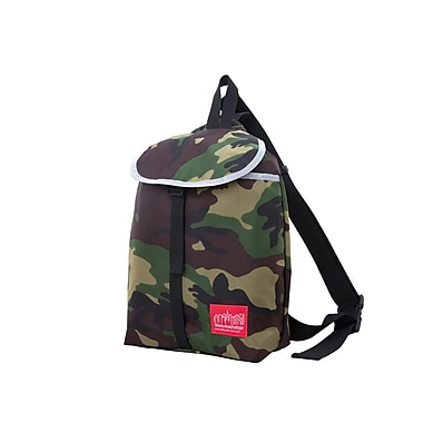 Manhattan Portage Cordura Lite Liberty Backpack Camouflage (1909-CD-L CAM)