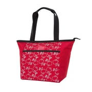 Manhattan Portage Hello Kitty Tote Bag Red (1680-KITTY RED)