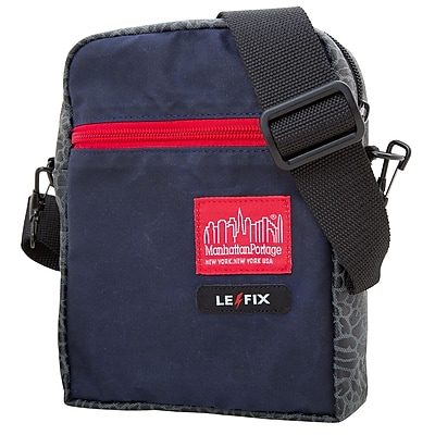 Manhattan Portage Le-Fix City Lights Small Stone (1403-LF STONE)