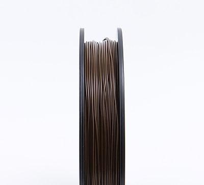 New Matter 0.5kg Filament, Chestnut Brown