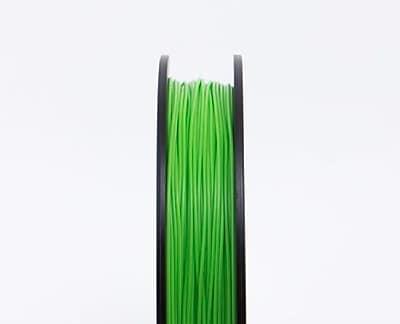 New Matter 0.5kg Filament, Green Meadow