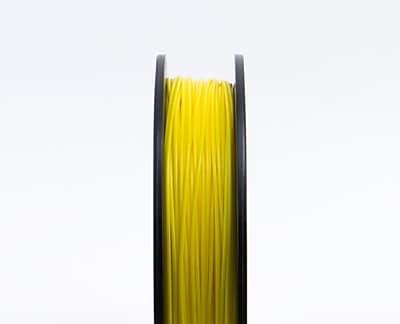 New Matter 0.5kg Filament,  Solar Yellow