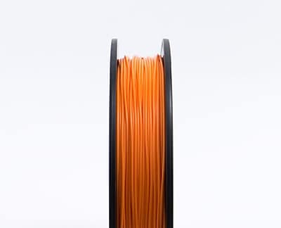 New Matter 0.5kg Filament, Tropic Orange
