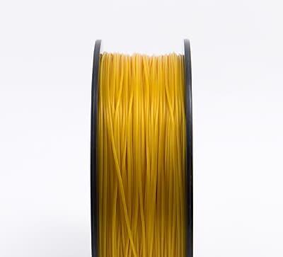 New Matter 1kg Filament,  Gold Rush
