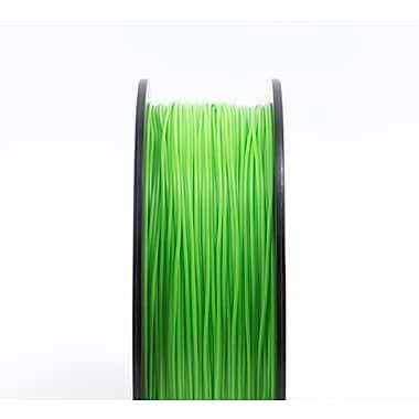 New Matter 1kg Filament, Green Meadow