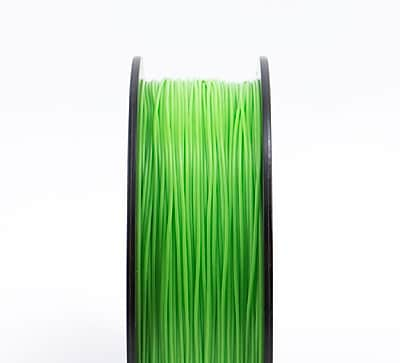 New Matter 1kg Filament, Green Meadow