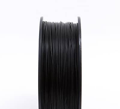 New Matter 1kg Filament,  Midnight Black