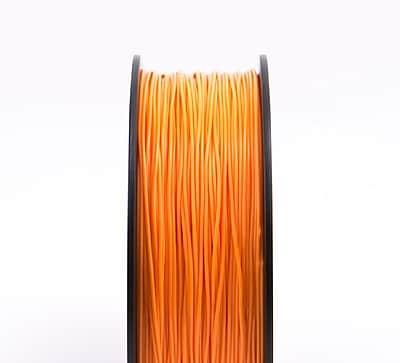 New Matter 1kg Filament,  Tropic Orange