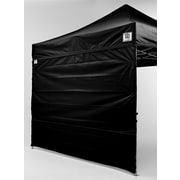Impact Canopies Pop Up Canopy Tent Sidewall Kits, 10x10