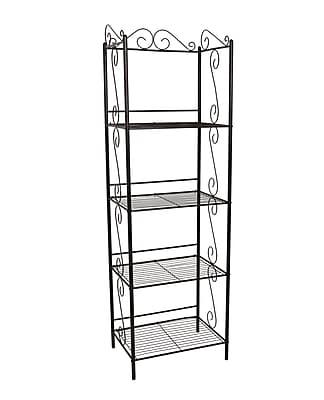 Monarch Specialties 4 Shelf, 70