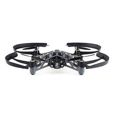 Parrot – Minidrone Airborne Night Swat PF723100, noir