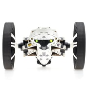Parrot PF724101 Minidrone Jumping Night Buzz, White
