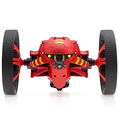 Parrot – Minidrone Jumping Night Marshall PF724102, rouge
