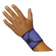 TechNiche HYPERKEWL™ Evaporative Cooling Wrist Wraps, Blue