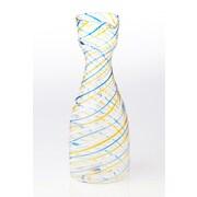 Abigails Isola Glass Carafe