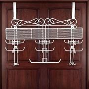 Sorbus Jewelry Overdoor Hanging Organizer