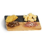 Picnic Plus by Spectrum Noir Marble Cutting Board