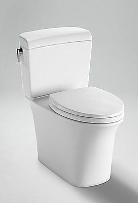 Toto Maris 1.28 GPF Elongated Two-Piece Toilet