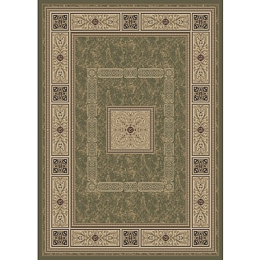 Mayberry Rug Heritage Ancient Empire Sage Area Rug; 9'3'' x 12'10''