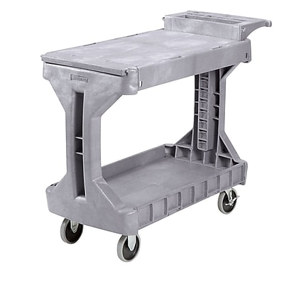 Akro Mils Pro Utility Cart; 34.75'' H x 19'' W x 41.5'' D