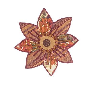 April Cornell Sunflower Novelty Potholder