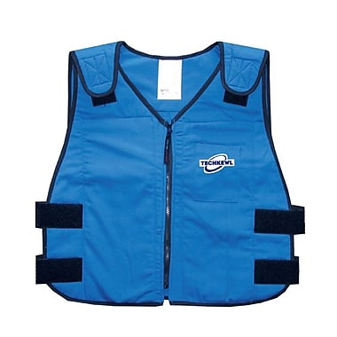 TechNiche TECHKEWL™ Phase Change Cooling Vest, Nomex, L/XL