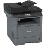 Brother MFC-L5700DW All-in-One Wireless Duplex Monochrome Laser Printer (MFCL5700DW)
