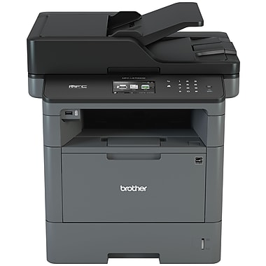 Brother MFC-L5700DW All-in-One Wireless Duplex Monochrome Laser Printer (MFCL5700DW)