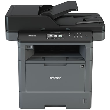 Brother MFC-L5800DW All-in-One Wireless Duplex Monochrome Laser Printer