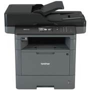 Brother MFC-L5900DW All-in-One Wireless Duplex Monochrome Laser Printer
