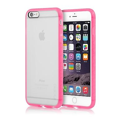 Incipio - Étui Octane co-moulé qui absorbe les chocs pour iPhone 6 Plus, givre/rose néon, (IPH1216FRSTPNK)