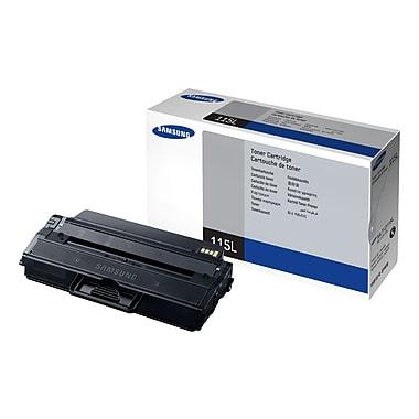 Samsung – Cartouche de toner noir MLT-D115L/XAA
