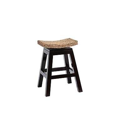 Ibolili 24'' Swivel Bar Stool