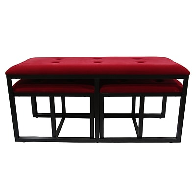 ORE Furniture Bench