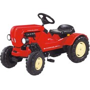 Big Toys Porsche Junior Pedal Tractor