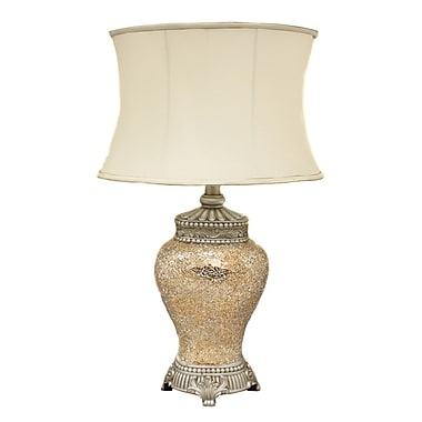 EC World Imports Urban Designs 30'' Table Lamp
