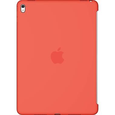 Apple – Étui en silicone pour iPad Pro 9,7 po, abricot (MM262AM/A)