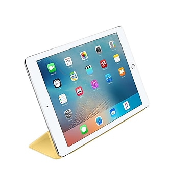 Apple – Étui intelligent pour iPad Pro 9,7 po, jaune (MM2K2AM/A)