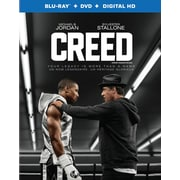 Creed (Blu-ray/DVD)